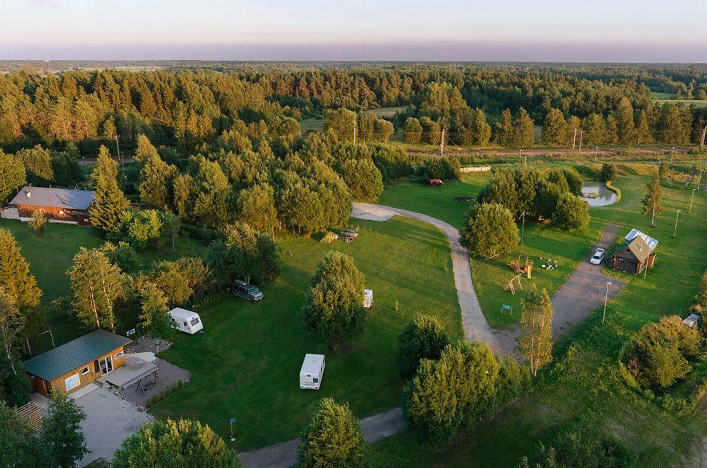 Karavanipark